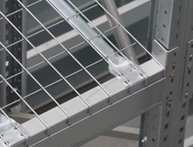 Wiremesh Decking
